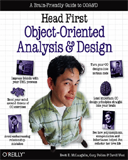 O'Reilly HeadFirst - Object Oriented Analysis and Design
